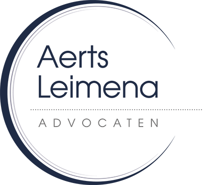 Aerts Leimena Advocaten logo